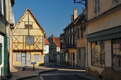 Saint-Pourçain-sur-Sioule - Ancien atelier monétaire