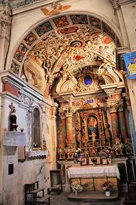 Roubion - Eglise Notre-Dame-du-Mont-Carmel