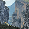 Grand canyon du Verdon - Point Sublime