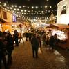 Eguisheim Marché de Noël