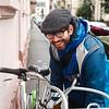 Making use of Strasbourg's bike sharing initiative: Vélhop