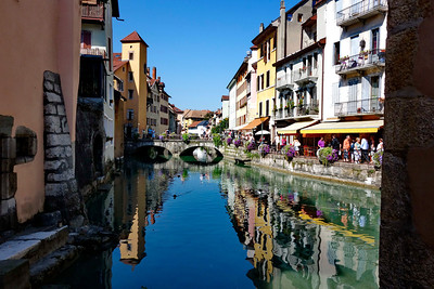 Anncey_France_2013_Canal_Reflections_DSC0297