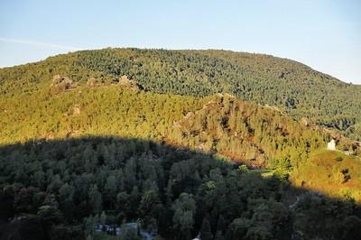 Bogny-sur-Meuse - Rocher des Quatre Fils Aymon