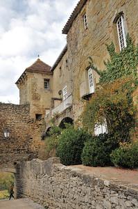 Camon - Ancienne abbaye