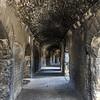 Amphitheater Passageway