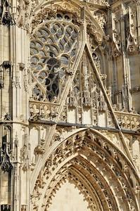 Troyes - Basilique Saint-Urbain