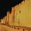 Cité de Carcassonne - Rempart est