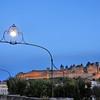La Cité de Carcassonne vue depuis le Pont Vieux