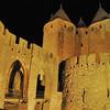 Cité de Carcassonne - Porte narbonnaise