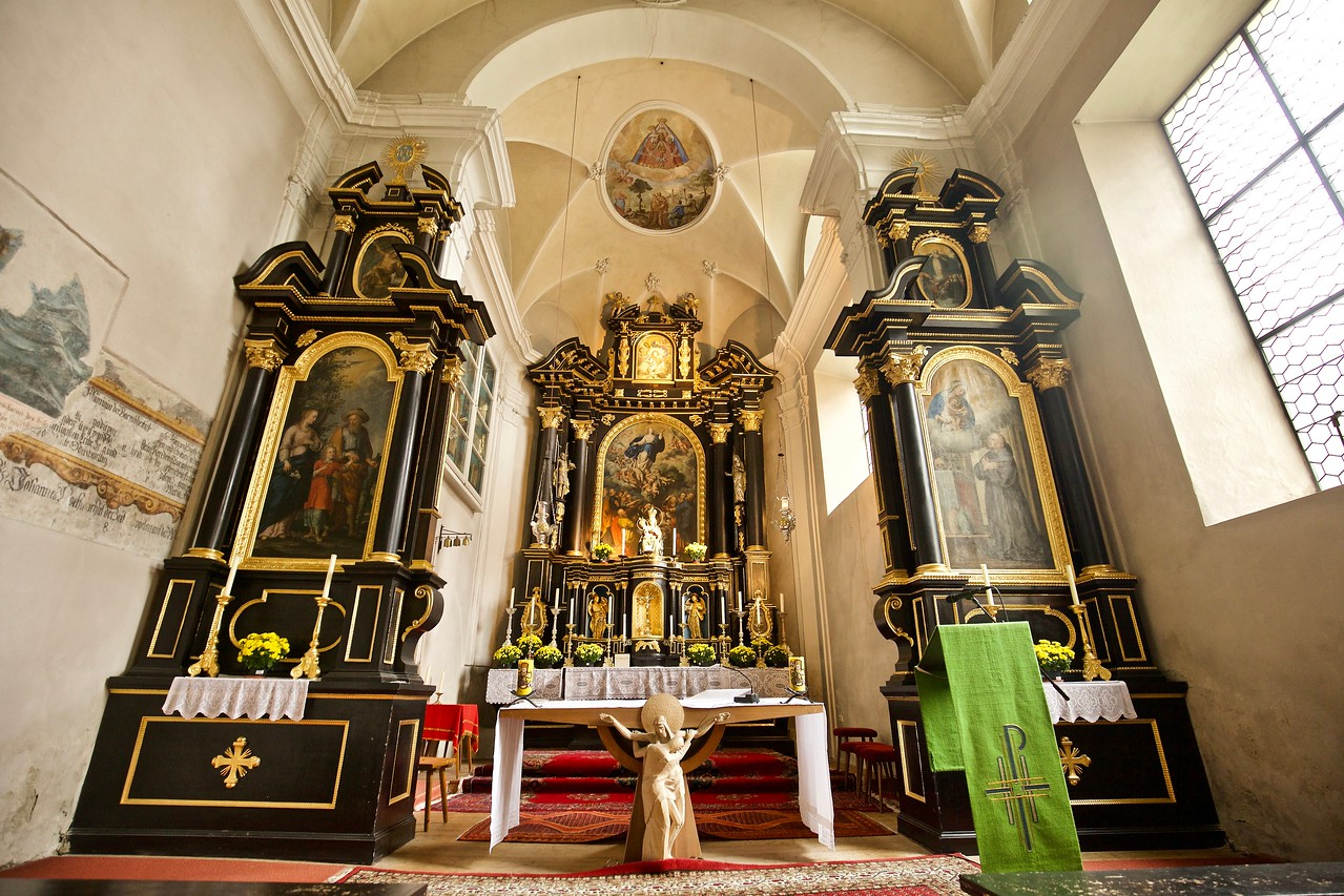 Kloster Maria Waldrast 4