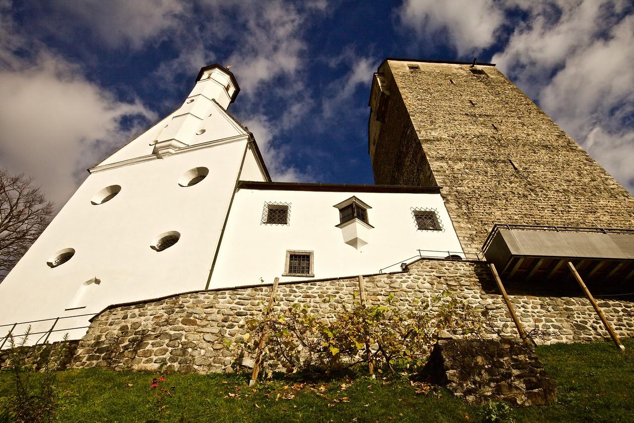 Freundsberg Castle 2, Schwaz, Austria