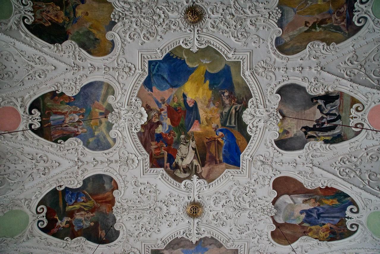 Spitalskirche, Innsbruck 3