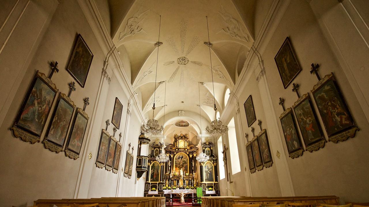 Kloster Maria Waldrast 5