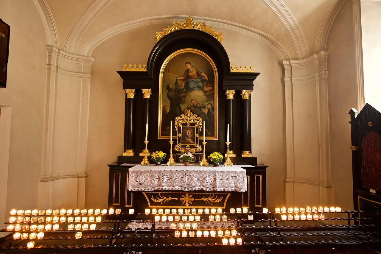 Kloster Maria Waldrast 3