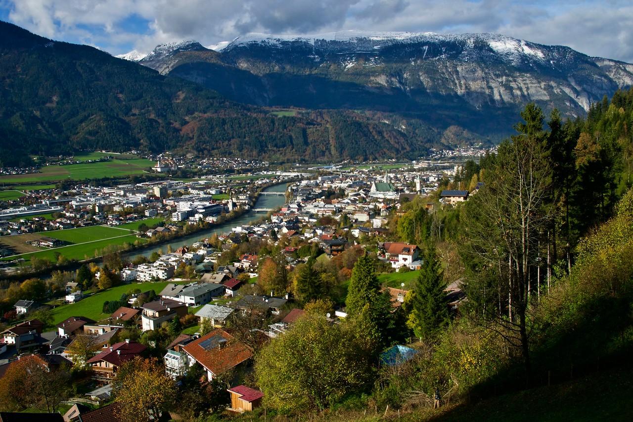 Inn River Valley, Schwaz, Austria 3