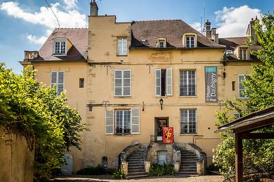 Musee Daubigny
