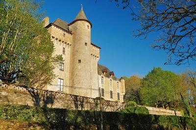 Château d'Orlhonac
