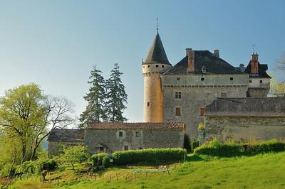 Château de Mazerolles