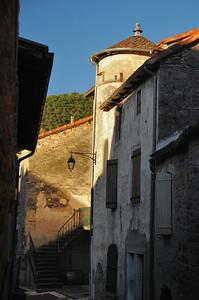 Saint-Rome-de-Tarn- Rue Basse