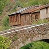 Brousse-le-Château - Le pont romain sur l'Alrance