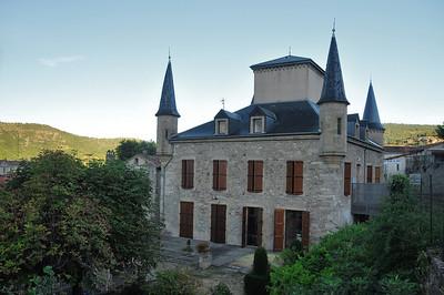 Château de Saint-Rome-de-Tarn