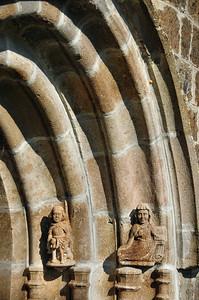 Eglise de Peyrat