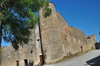 Enceinte de Saint-Jean-d'Alcas