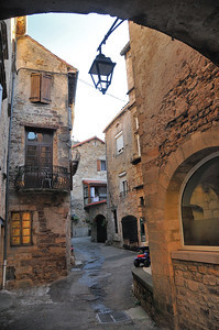 Saint-Rome-de-Tarnn - Rue de la Renaissance