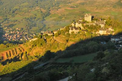 Clairvaux-d'Aveyron et Panat