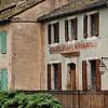 Brousse-le-Château - Ancien hôtel