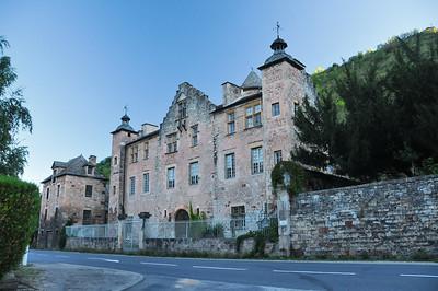 Château de Cougousse