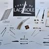Laguiole - Coutellerie de la Forge de Laguiole - Couteau, en version éclatée