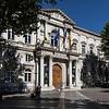Avignon City Hall (Hotel de Ville)