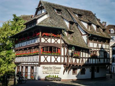 Maison des Tanneurs