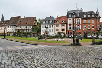 Wissembourg - Quai Anselmann