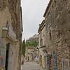baux-de-provence village