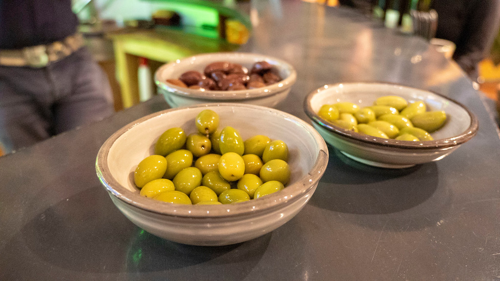 The Lucques Olive - Olive Oil in France - L'Oulibo