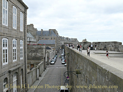 St. Malo - August 27, 2009