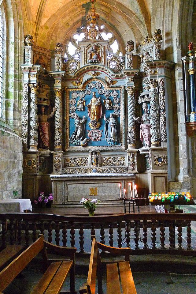 Chapelle du Penity