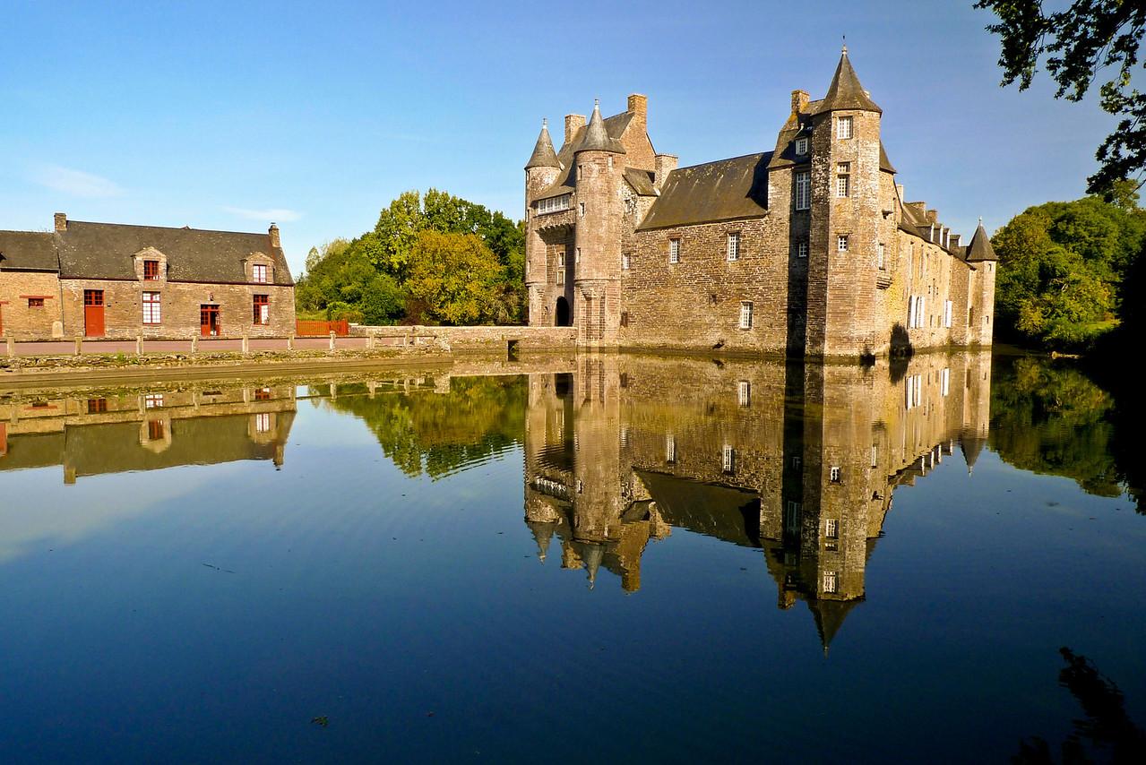 Chateau de Trecesson
