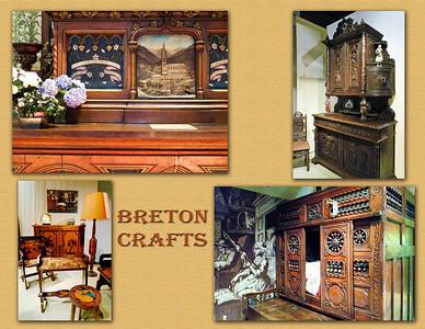 Breton Museum in Quimper