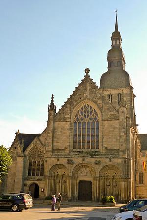 Basilique St. Sauveur
