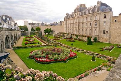 Chateau de l'Hermine