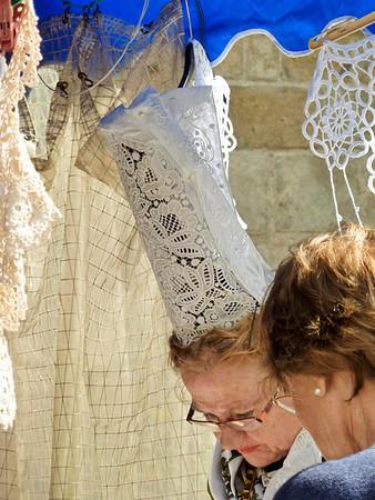 Breton headware