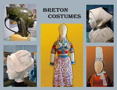 Breton Costumes