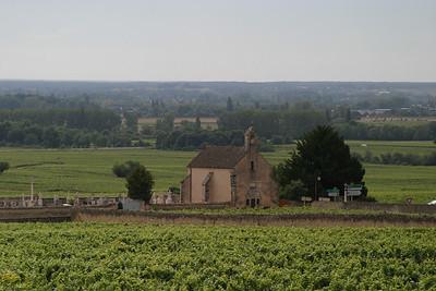 La Chapelle de Volnay