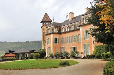 Château de Monthélie