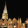 Meursault - Eglise Saint-Nicolas