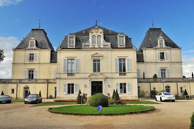 Meursault - Château de Citeaux
