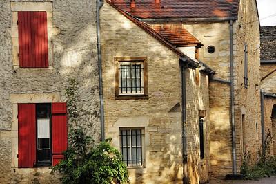 Auxey-Duresses - Rue du Dessous